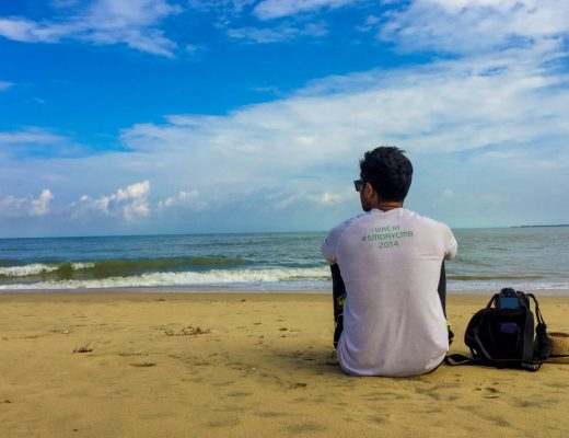 things to do in kalpitiya beach
