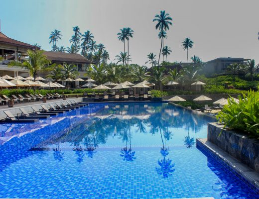 Tangalle Hotels - Anantara Peace Haven